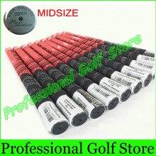 Захватами металлическими пряжа гольф-клуб среднего углерода резина захваты гольф цветов шт./лот