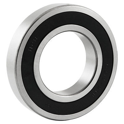 6212 2RS Sealed 60x110x22 60mm/110mm/22mm Deep Groove Radial Ball Bearing ripani 6212 cr rip 00003 nero