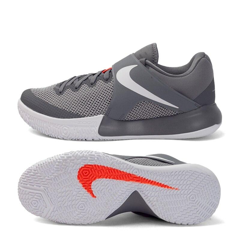 32dc086ec NIKE Original New Arrival Men s Air Cushion Basketball Shoes Shoes Sneakers  596.8 ₪