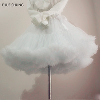 Free Shipping 2015 Ball Gown Underskirt Swing Short Dress Petticoat Lolita Petticoat Ballet Tutu Skirt Rockabilly