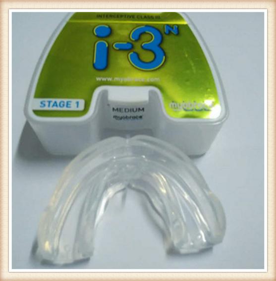 Original MRC I-3N Orthodontic Teeth Trainer/Myobrace Interceptive Class III i-3N stage I original mrc i 3n orthodontic teeth trainer myobrace interceptive class iii i 3n stage i