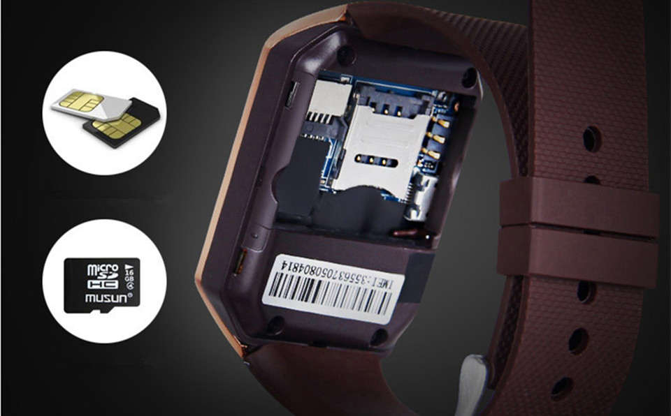 Resultado de imagem para dz09 smart watch