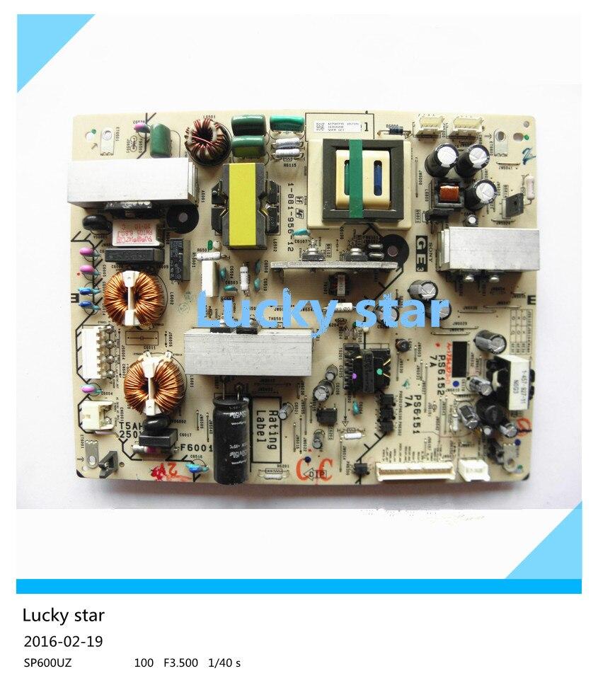 Original 40EX710 46EX710 power supply board 1-881-956-12 1-881-956-11 1 881 955 11 1 881 955 12 for kdl 46ex700 55ex710