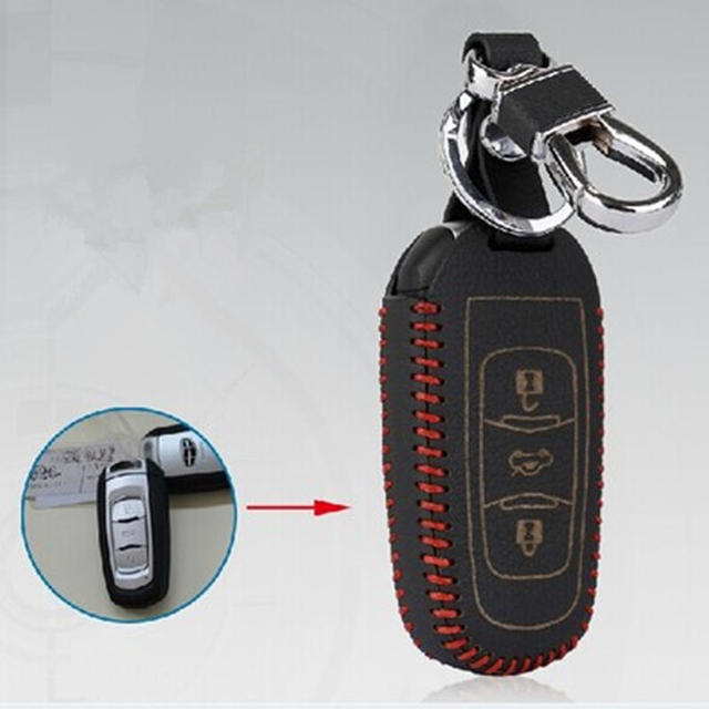 Geely RS Emgrand 7,EC7,EC715,EC718,Emgrand7,E7,RS,car key cover bag