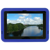 2012 Model Kindle Fire HD 8 9 Inch Tablet Case Silicone Rugged Case For Amazon Kindle