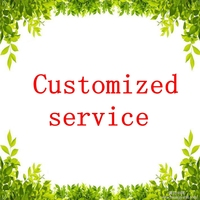 Extra Fee Order Link Customized Service Link