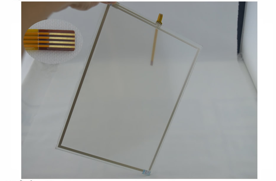 Touch screen for 6AV6651-5EB01-0AA0 MOBILE PANEL 277Touch screen for 6AV6651-5EB01-0AA0 MOBILE PANEL 277