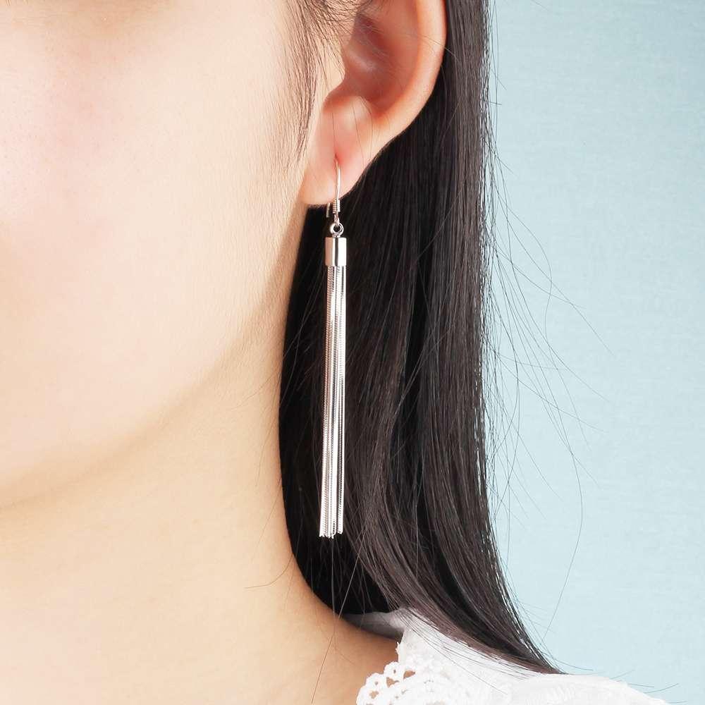 Classy boucles d'oreilles