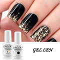Gel Len Gel Polish Soak off UV Nail Gel Polish Manicure Nail Gel Soak Off UV Naill Art Nail Varnish 1 Piece