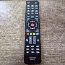 التحكم عن بعد الأصلي الجديد لكونكا KK WY602 التلفزيون الذكية ثلاثية الأبعاد التحكم عن بعد