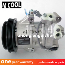 5SE09C Air Conditioning Pump Compressor For Toyota Yaris 2007-2009 447220-8465 447180-6781 4472208465 4471806781