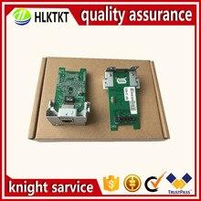 Cartão de rede para canon ir2318l ir2320l, cartão de rede lan com adaptador para impressão FK2 8240 000