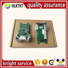 Pour canon IR2318L IR2320L IR2420 IR2318 IR2320 E14 imprimante carte réseau Lan carte Ethernet carte adaptateur carte dimpression FK2 8240 000