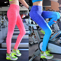 Leggings For Female Women Clothing Slim Pants Legging  Girls Bodybuilding And High Elasticity Good Quality pants