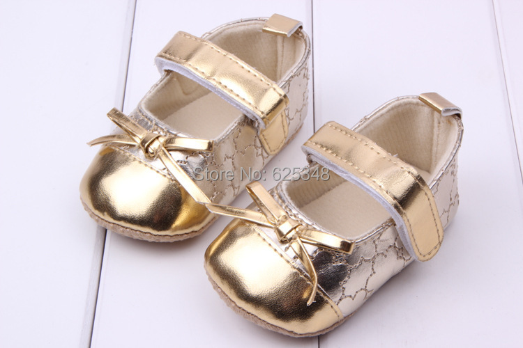 Baby shoes gold online shopping-the world largest baby shoes gold ...
