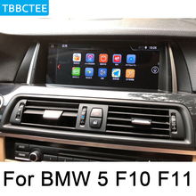 For BMW 5 Series F10 F11 2013~2017 NBT Android Car Multimedia player WiFi GPS Navi Map Stereo Bluetooth HD 1080p IPS Screen bluboo picasso 5 0inch ips hd android 5 1 smartphone black