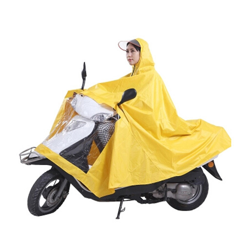 Motorcycle Rider Raincoat Protective Gear Dependable Mofaner Waterproof Motorcycle Scooter Raincoat Cover Windproof Pvc Motorbike Bike Rider Rain Coat Covers Bule Red