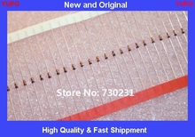 Free Shipping 100 pcs 1N5242B   DO-35 12V 500mW 1/2W ZENER DIODES FREE SHIPPING ROHS