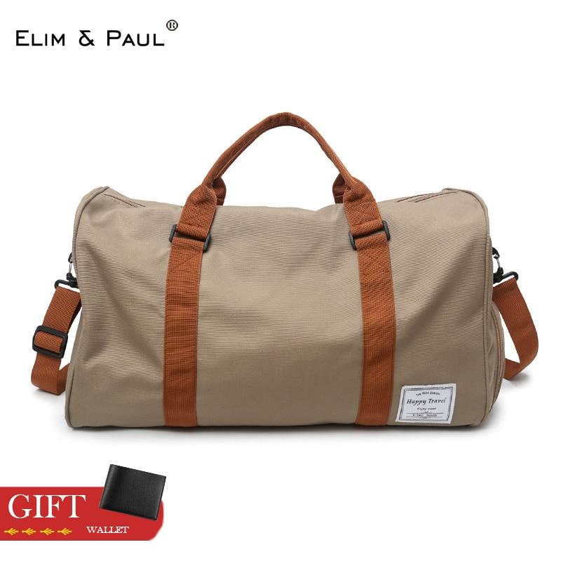 New Fashion Ladies Luggage Travel Bags Men Fitness Bag Travel Bags For Men Handbag Large Desginer Duffle Bags Men Travel Luggage