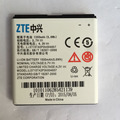 Original 1350mAh Li3715T42P3H504857 Mobile Phone Battery For ZTE U830 U812 V768 V768C V760 U880S N788 U788 V788D Battery
