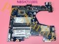 Nb. sh711.001 q1vzc genuino para acer chromebook c710 la-8943p nbsh711001 placa base con procesador celeron 847 cpu