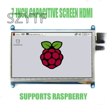 7 inch LCD display HDMI display 800X480 for Raspberry Pi3