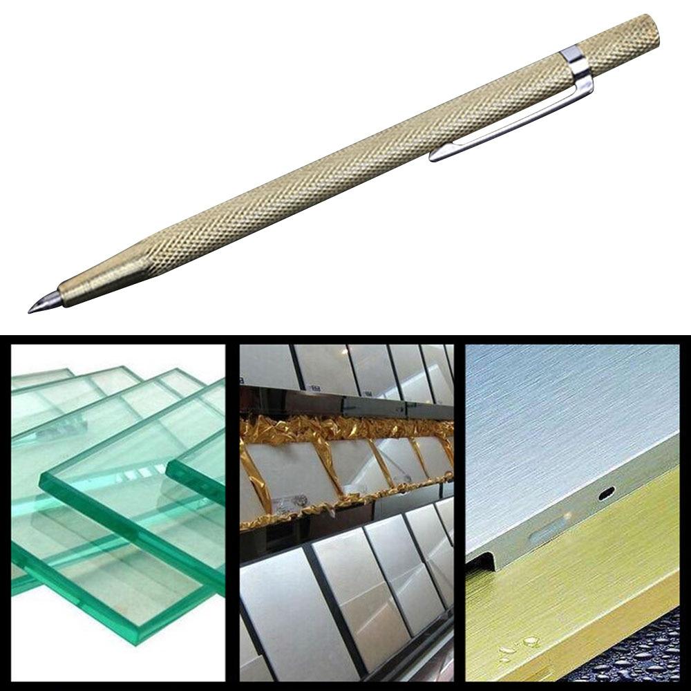 Diamond Glass Cutter Glass Scribe Tile Cutter Cutting Machine Hard Metal Glass Knife Lettering Pen Engraver Machine