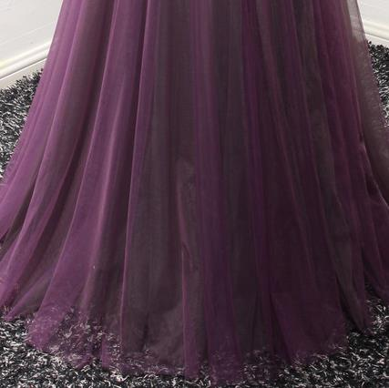 VENSANAC 2017 New A Line Lace Appliques Strapless Long Evening Dresses Sleeveless Elegant Draped Sash Party Prom Gowns 7