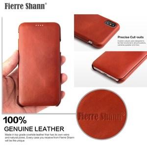 Image 3 - Custodia Flip in pelle di lusso per iphone 12 mini 11 pro x xs max xr 6 6s 7 8 plus Se 2020 Apple Phone coque Cover accessori shell