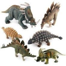 jurassic world doll dinosaur toys for children boys dragon Toys & hobbies educational christmas gift