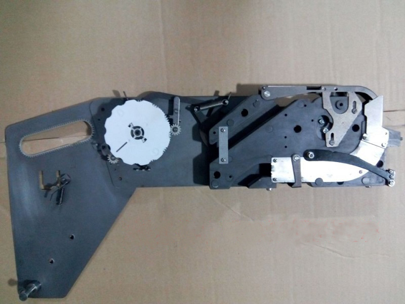 New SMT CP16mm feeder for CP40 CP45 machine yamaha cl 12mm smt stape feeder jiki feeder for pick and place machine
