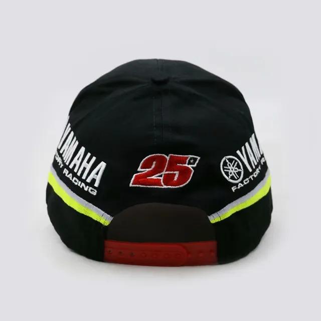 2019 NEW Style Motorcycle Snapback 3D Embroidery Hat Men Women Hats Motor Racing Cap F1YAMAHA Moto GP Caps