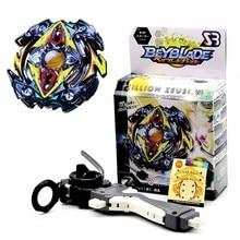 Beyblade Burst B-48 B66 B59 B34 Starter Zeno Excalibur .m.i (xeno Xcalibur .m.i) Med Launcher Beyblade Kids Gift Beyblade Arena