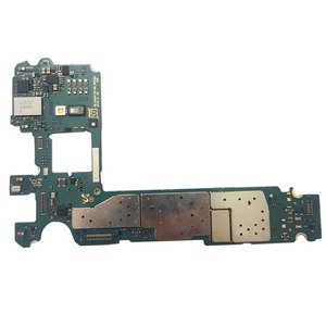 Image 4 - oudini UNLOCKED Original Unlocked For Samsung Galaxy S7 Edge G935F Motherboard work 100%
