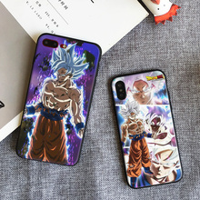 Dragon Ball Super iPhone Cases (2018 Styles)