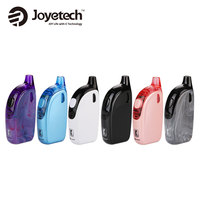 Original Joyetech Atopack Penguin SE Vaping 2000mAh 8 8ml Cartridge Tank E Cigarette Penguin Vape Kit