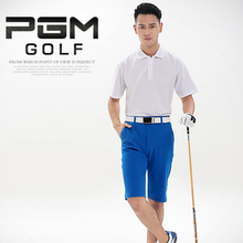 Shorts Pgm Golf Summer Men Dry AA11851 British-Style Thin Quick-Dry Breathable