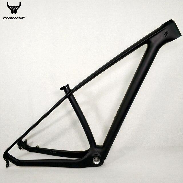 Углерода горные велосипеды mtb Frame 29er T1000 UD дешевые для велосипеда из углерода из Китая рама для горного велосипеда 29er 27.5er 15 17 19 велосипед карбоновая рама