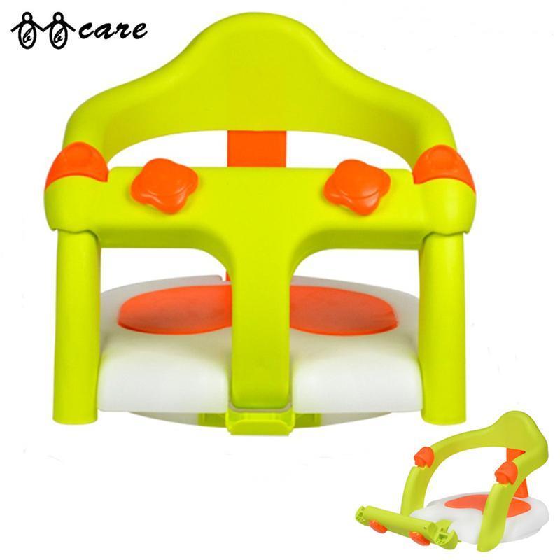 Здесь продается  Baby Bath Tub Seat Security Support Child Shower Bed Bath Seat Bathing Bathtub Safety Security Seat  Детские товары