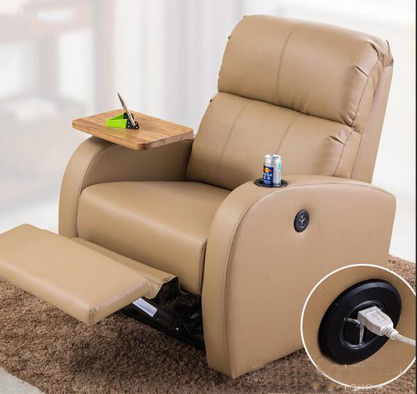 Astounding Us 17 42 12 Off Embedded Mount Electric Recliner Chair Sofa Controller Usb Port Led Indicator In Tool Parts From Tools On Aliexpress Pabps2019 Chair Design Images Pabps2019Com