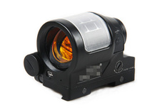 Hot Sale Tactical Trijicon style SRS 1.75 MOA Dot RED Dot Scope For Hunting BWD-004