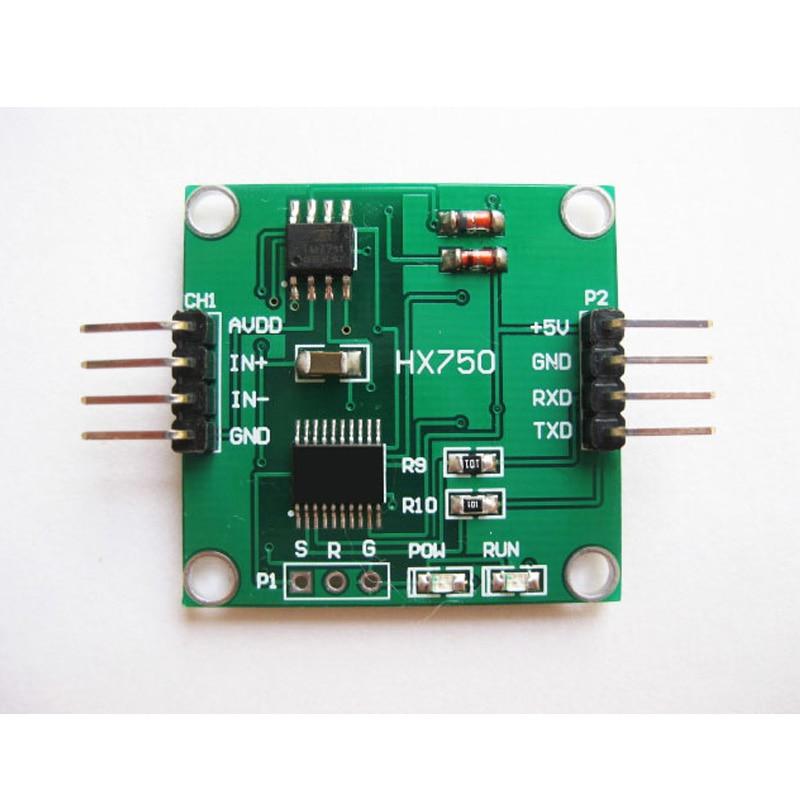 Electronic Scale Sensor hx711 AD Bridge Weigh Module Serial Port TTL 232Electronic Scale Sensor hx711 AD Bridge Weigh Module Serial Port TTL 232