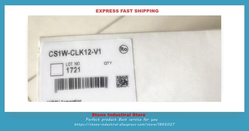 CS1W-CLK12-V1 new in boxedCS1W-CLK12-V1 new in boxed