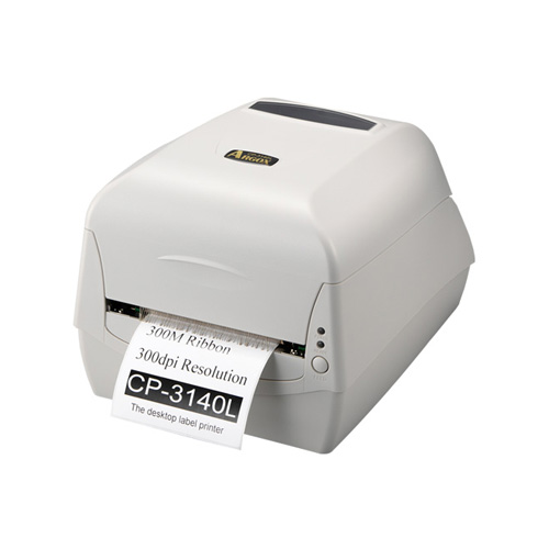 Desktop Barcode Printer Argox CP-3140L Direct Thermal & Thermal Transfer Printer commercial barcode label printer стоимость