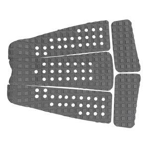 Image 2 - Perfeclan 5 قطعة مربع مخدد إيفا لوح التزلج لوح التزلج Longboard سوب الجر سطح قبضة الذيل الوسادة قلصا ورقة الملحقات