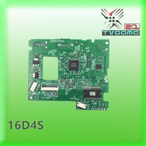 Image 3 - Brand NEW 9504 Drive Switch PCB Board For Xbox360 Slim DG 16D4S 1175 0225 PCB Circuit Board