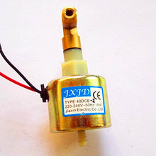 Factory direct electromagnetic pump (+) buyer / importer / wholesaler / retailer / supplier все цены