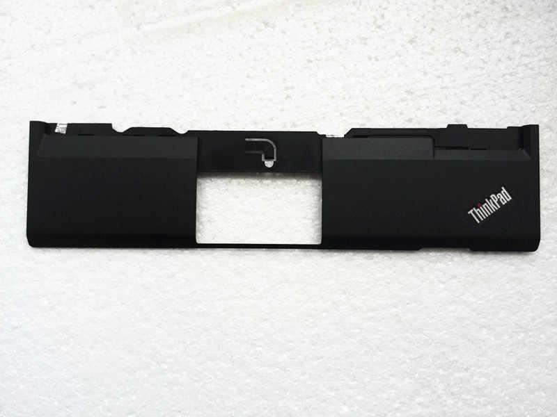 Новые оригинальные ноутбук Упор для рук чехол для IBM lenovo ThinkPad X230 X230i без сенсорной панели и отпечатков пальцев отверстие