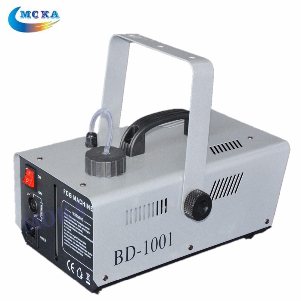 машина тумана дым генератор