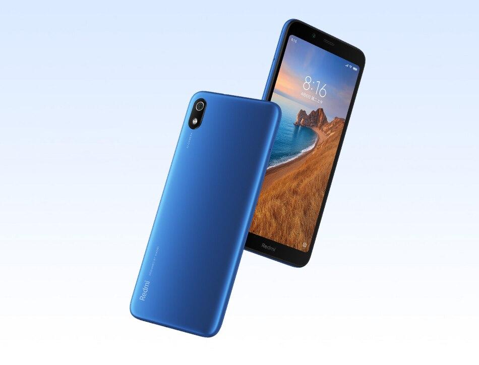 Xiaomi Redmi 7 A - 2 Colors